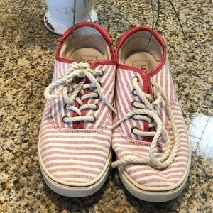 Ugg Sneakers Size 8.5